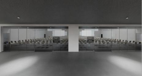 Panel Vorraum