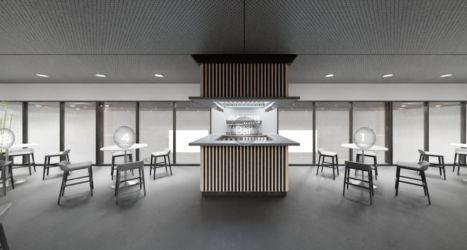 Screenshot Netzwerk Lounge